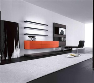 Pianca - People Wall System 918