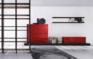 Pianca - People Wall System 912