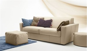Gamma - Capri Sofa Bed