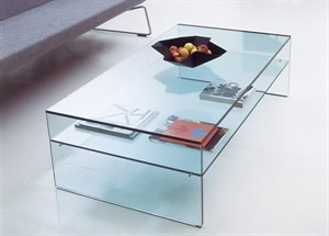 Tonelli - Fratina Due Coffee Table