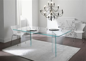 Tonelli - Bacco Dining Table