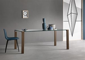 Tonelli - Livingstand Dining Table