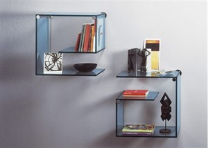 Tonelli - Alfabeta Shelf