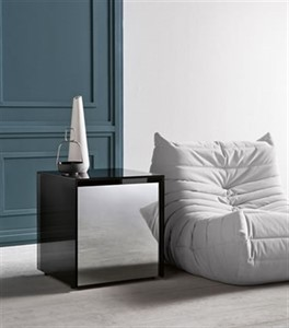 Tonelli - Gotham Side Table