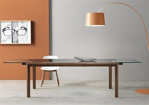 Tonelli - Lapsus Dining Table with Extensions