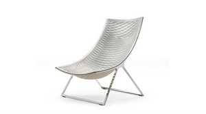 Busnelli - Loom Relax LM02 Armchair