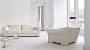 Busnelli - Hypnose Sofa and Armchair