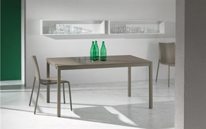Bontempi Casa - Diesis Dining Table - 63in W